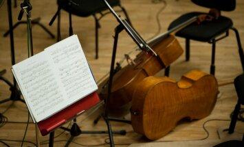 LUGEJAMÄNG: Vasta küsimustele ja võida pilet Verdi kontserdile!