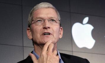 """Кладбище """"Теслы"""". Все, что мы знаем о будущем """"титановом"""" автомобиле Apple"""