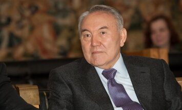 Nazarbajev ja Putin tülis? Venemaa riigipea arvamus põhjustas Kasahstanis pahameelt