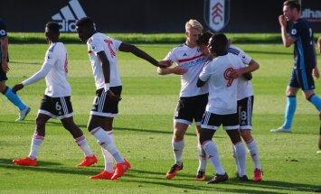Mattias Käit Fulhami mängijate haardes