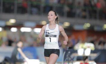 FOTOD: Eesti meistrivõistluste avapäeval hoolitsesid parimate tulemuste eest Balta ja 400 meetri jooksjad