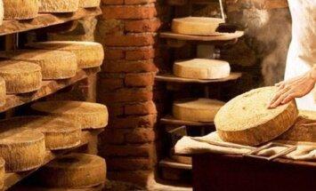 Правила жизни итальянского сыровара