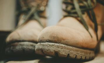 Как сохранить прихожую в чистоте, когда на улице грязь?