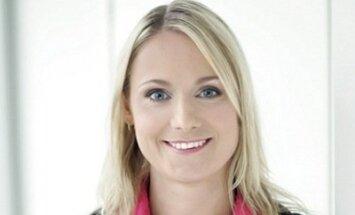 Karin Madisson.