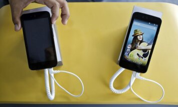 Forte kommentaar: kallist nutitelefoni pole vaja, odavad on juba nii korralikud!