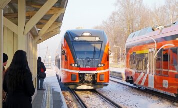 Ümberistumisega võib peagi Tartust Riiga rongiga saada