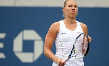 Kihlveokontorid: Kanepi on duellis Serenaga selge autsaider