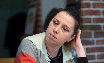FOTOD ja VIDEO: Donetskist Eestisse põgenenud naine: iga hetk võis kuulda Gradi häält ja siis pidi keldrisse jooksma