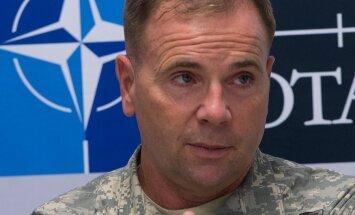 Milleks on Eestis paiknevad USA väed valmis, kui toimuks Venemaa sõjaline sissetung