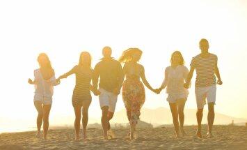 Психологи выяснили, зачем нужны лучшие друзья