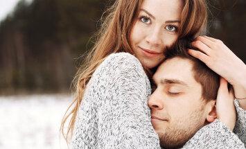 Mees selgitab: on üks väga oluline instinkt, mis tuleb mehes äratada, et tema süda kuuluks vaid sulle