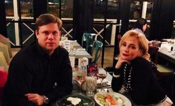 Татьяна Буланова о любовнице мужа: мне жалко этого человека