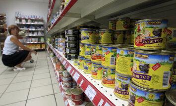 Suurpank soovitab klientidel soojalt investeerida Venemaale