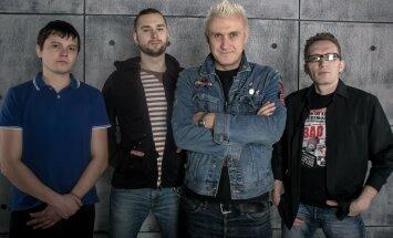 Venemaa pop-pungi kuningad möllavad täna Rockstarsis