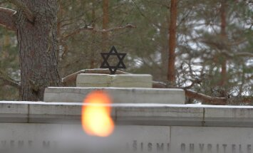 Kas saarlasest sõjakurjategija võis langeda juutide ohvriks?