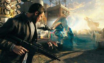 Level1.ee vaatleb videomängu: Quantum Break – nauditav rännak ajas