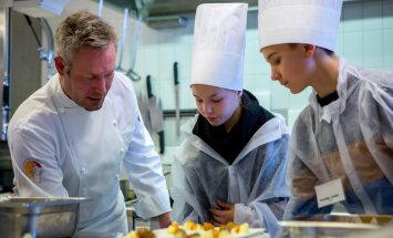 Finnairi pardal saab peagi tutvuda Soome toidukultuuriga