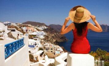 6 самых известных курортов Греции: гид для новичков