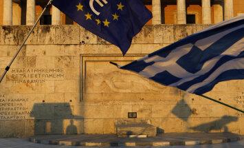МВФ перепроверит данные о дефиците бюджета Греции