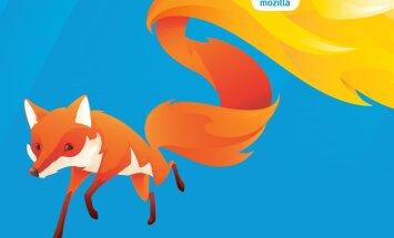 Mozilla teeb Firefox-brauseri tänapäevastamiseks riskantse käigu