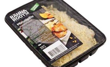 Eesti esimesed gluteenivaba paneeringuga lihatooted jõudsid poodidesse