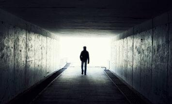 Surmalähedase kogemuse lugu - elu viis õppetundi