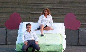 Eraldi voodites magamine pole mingi abielu!