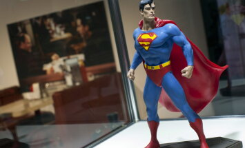 FOTOD: Enne ja nüüd! Vaata, kuidas on superkangelaste välimus aastate jooksul muutunud