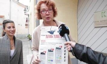 ВИДЕО: Тоом останется в Центристской партии и с новым председателем: я же не замужем за Сависааром