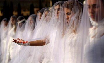 Деловая невеста. История удачного фиктивного брака как исключение из правил