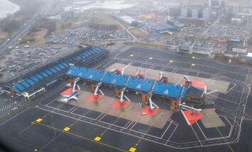Tallinna lennujaamas algab suur remont, hilinevad lennud võidakse suunata Helsingisse või Riiga