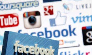 Mida Facebook sinu kohta tegelikult teab? Tee test ja saa teada!