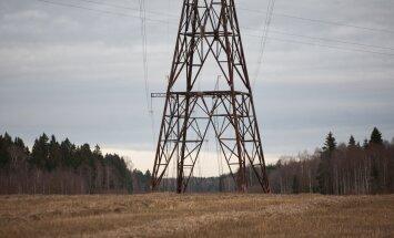 Eesti-Läti elektriühendus saab 112 miljonit.