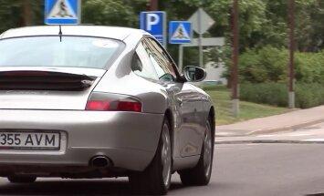 VIDEO: Motorsi klassik – Porsche 996
