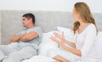 Kui su suhtes on intiimsus kadunud, otsi viga üles: 10 peamist seksitapjat abielus
