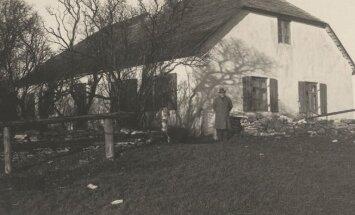 Palametsa pajatused: 1941. aasta sõjasuvel Keilas