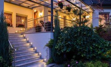 20 lahedat ideed: Veeda sügisõhtud aias, terrassil ja rõdul!