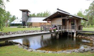 Kadaka talu, Noarootsi, Peeter Lepik, 27.07 2015, Eesti kauneim maakodu, konkurss