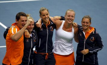 Hollandi tennisenaiskond