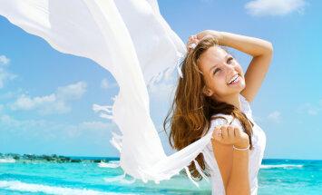 Õnnelik aju: 4 tehnikat, kuidas suurendada oma elus õnnetunnet