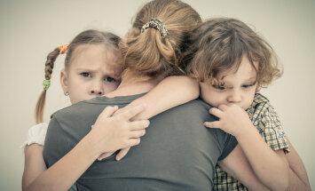Lugeja kiri: ema on see, kes vastutab pere harmoonia ja hingelise tasakaalu eest