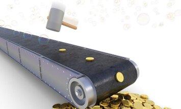 Keskpangad kohanemas uue normaalsusega