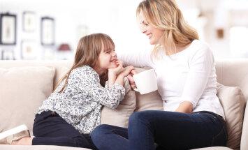 5 nõuannet, kuidas saada oma lapsega lähedasemaks