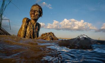 Озеро раздора: как лишить тысячи человек шансов на выживание