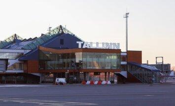Tallinna Lennujaama laienemise kava