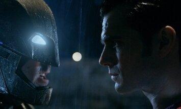 """ARVUSTUS: """"Batman vs Superman: Õigluse koidik"""""""