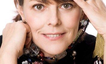 ESTRAVELLER: Madlena Grintshak nakatab kõiki vene teatri vaimustusega