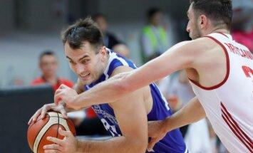 Eesti vs Poola korvpall Lublinis