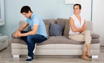 TOP 10: Vabandused, millega naised mehi maha jätavad