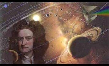 Rekordiline rahahunnik: Just nii palju on Isaac Newtoni teos tänapäeval väärt